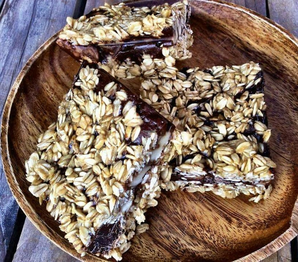 """Photo of Sprout Natural Healthy Whole Food Service  by <a href=""""/members/profile/community"""">community</a> <br/>granola bars  <br/> January 28, 2017  - <a href='/contact/abuse/image/81299/218070'>Report</a>"""