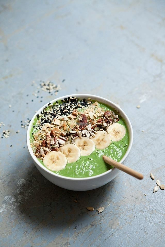 """Photo of SLA  by <a href=""""/members/profile/community"""">community</a> <br/>acai bowl  <br/> October 20, 2016  - <a href='/contact/abuse/image/81300/183119'>Report</a>"""