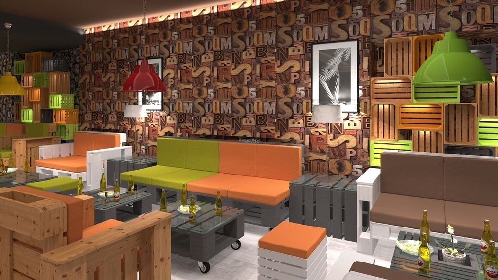 """Photo of Freestyle Cafe  by <a href=""""/members/profile/shebi"""">shebi</a> <br/>Interior design <br/> October 13, 2016  - <a href='/contact/abuse/image/81309/181771'>Report</a>"""