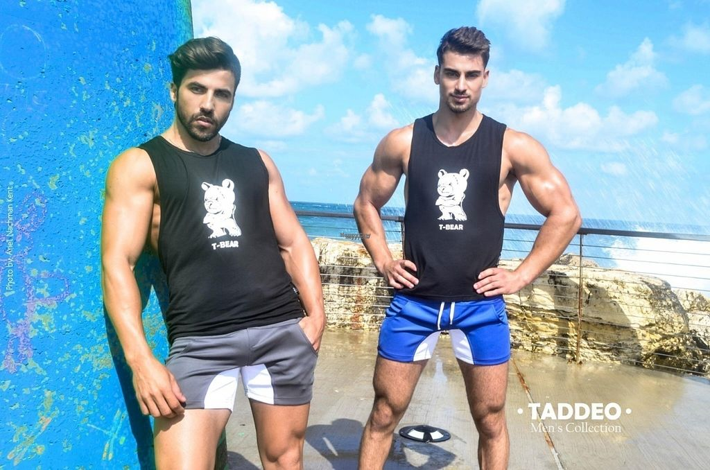 "Photo of Taddeo  by <a href=""/members/profile/ArielBarziv"">ArielBarziv</a> <br/>Amazing secret vegan friendly shop with more then 5000 items. TADDEO MEN - TLV ISRAEL