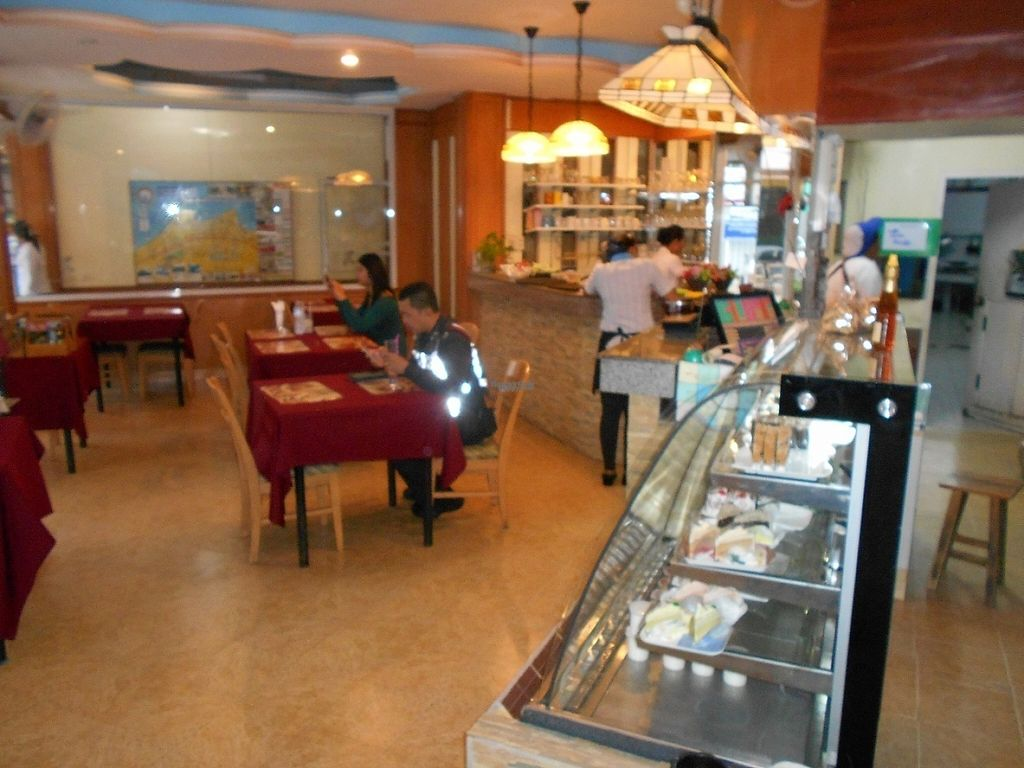 """Photo of The Continental Bakery & Restaurant   by <a href=""""/members/profile/Kelly%20Kelly"""">Kelly Kelly</a> <br/>The Continental Bakery & Restaurant <br/> December 11, 2016  - <a href='/contact/abuse/image/81332/199465'>Report</a>"""