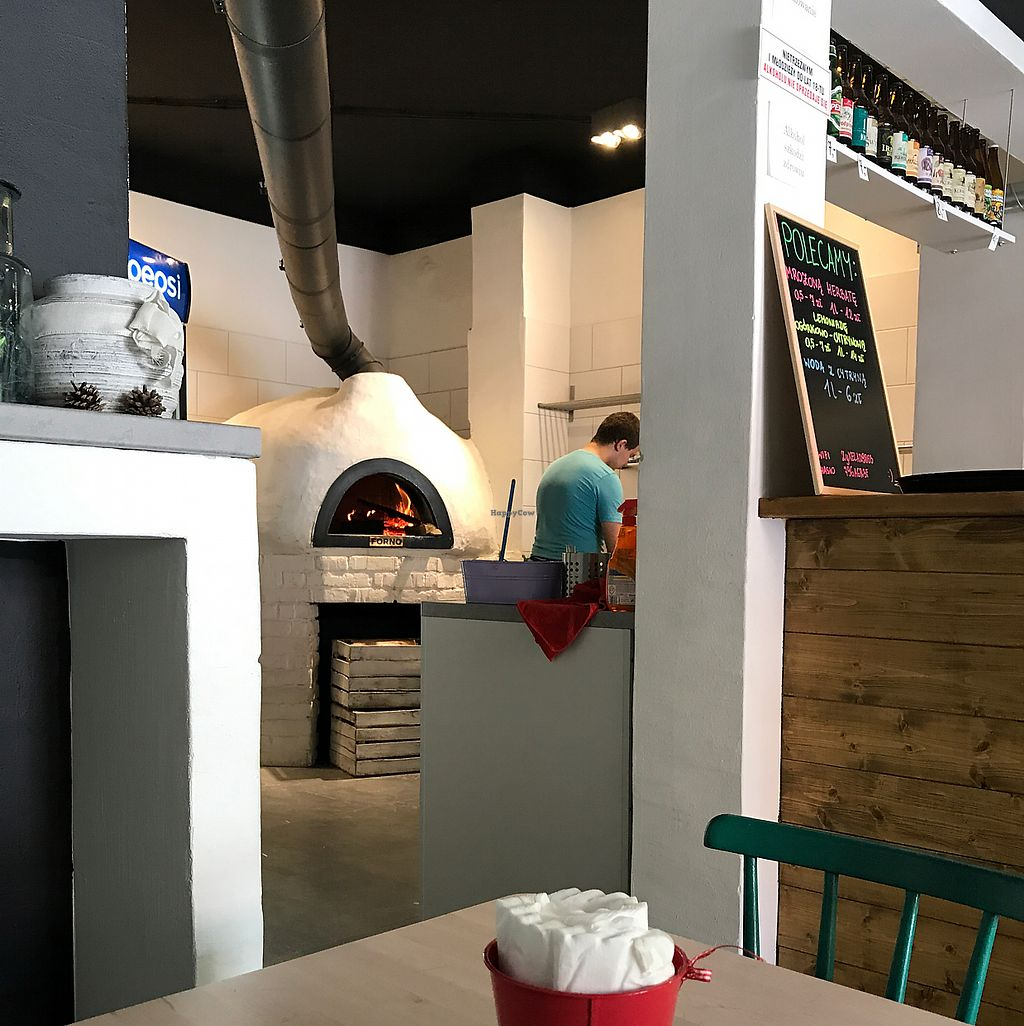 "Photo of Wisniowy Piec  by <a href=""/members/profile/Pawka"">Pawka</a> <br/>Wood pizza oven <br/> June 19, 2017  - <a href='/contact/abuse/image/81402/270844'>Report</a>"