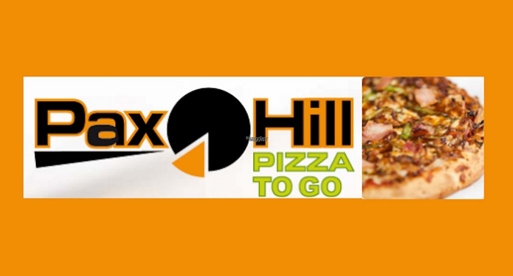 """Photo of Pax Hill Pizza  by <a href=""""/members/profile/community"""">community</a> <br/>Pax Hill Pizza <br/> March 15, 2017  - <a href='/contact/abuse/image/81430/236648'>Report</a>"""