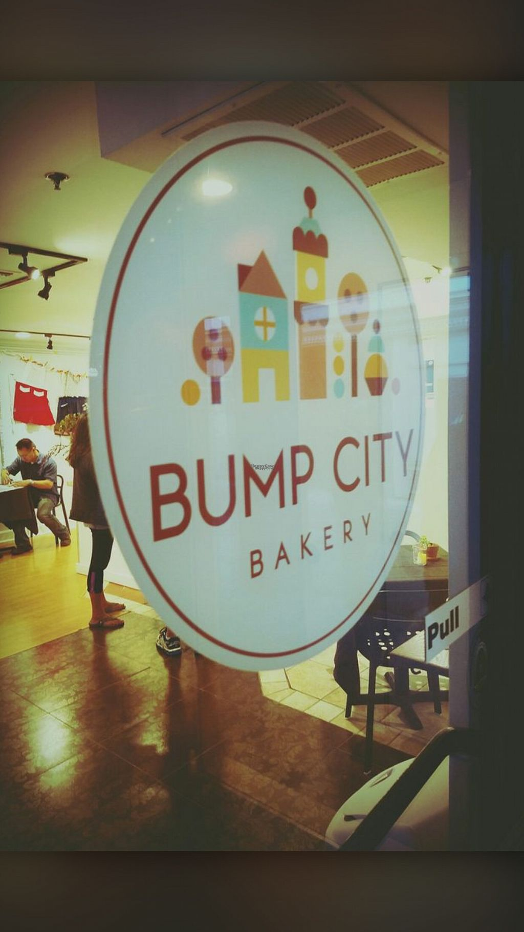 """Photo of Bump City Bakery  by <a href=""""/members/profile/Forman"""">Forman</a> <br/>front of building <br/> October 15, 2016  - <a href='/contact/abuse/image/81468/182271'>Report</a>"""