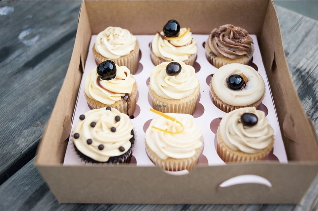 """Photo of Bump City Bakery  by <a href=""""/members/profile/Forman"""">Forman</a> <br/>cupcakes <br/> October 15, 2016  - <a href='/contact/abuse/image/81468/182272'>Report</a>"""