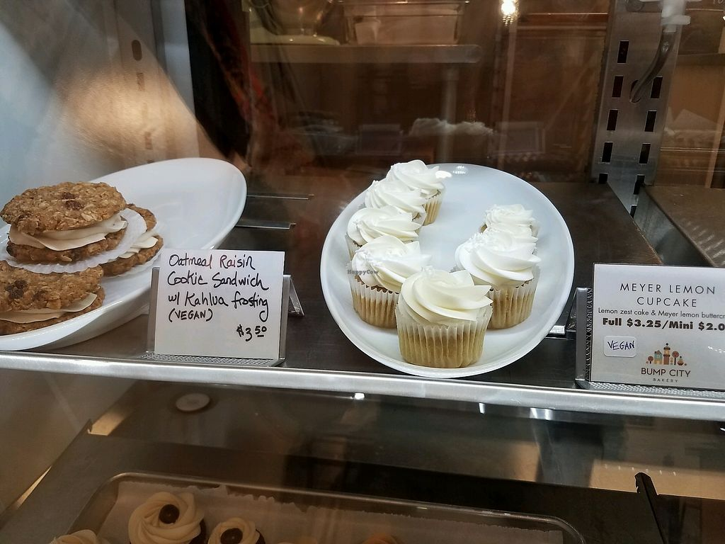 """Photo of Bump City Bakery  by <a href=""""/members/profile/paulalecht"""">paulalecht</a> <br/>Delicious! <br/> September 1, 2017  - <a href='/contact/abuse/image/81468/299786'>Report</a>"""