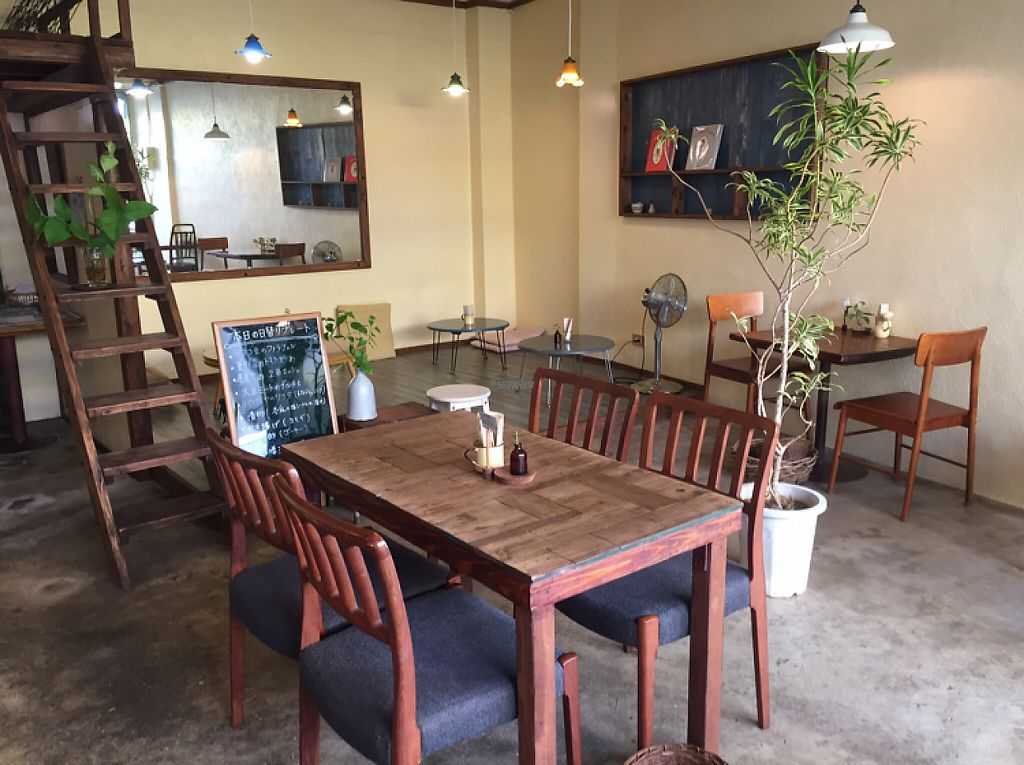 "Photo of Mana  by <a href=""/members/profile/SamanthaIngridHo"">SamanthaIngridHo</a> <br/>the place is so cozy and peaceful <br/> November 8, 2016  - <a href='/contact/abuse/image/81469/187371'>Report</a>"