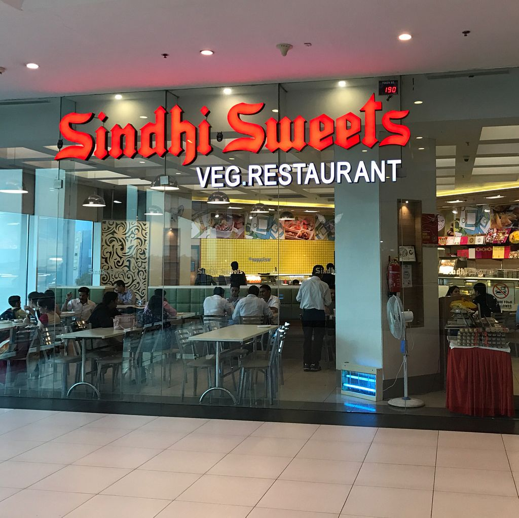 """Photo of Sindhi Sweets  by <a href=""""/members/profile/earthville"""">earthville</a> <br/>Entrance <br/> October 16, 2016  - <a href='/contact/abuse/image/81487/182424'>Report</a>"""