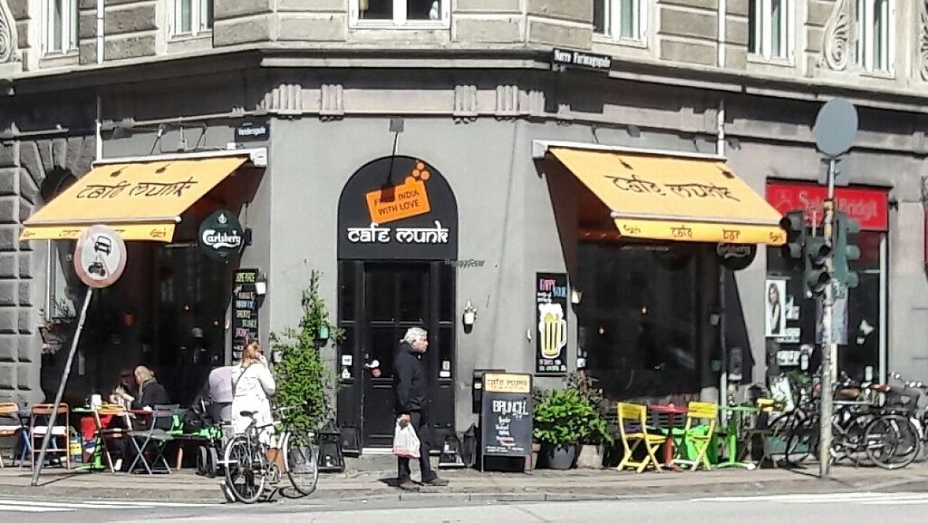 """Photo of Cafe Munk  by <a href=""""/members/profile/piffelina"""">piffelina</a> <br/>Cafe Munk <br/> April 30, 2017  - <a href='/contact/abuse/image/81514/254078'>Report</a>"""