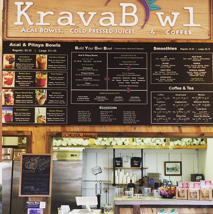 "Photo of Krava Bowl  by <a href=""/members/profile/Eefie"">Eefie</a> <br/>Krava Bowl Menu <br/> October 18, 2016  - <a href='/contact/abuse/image/81548/182731'>Report</a>"