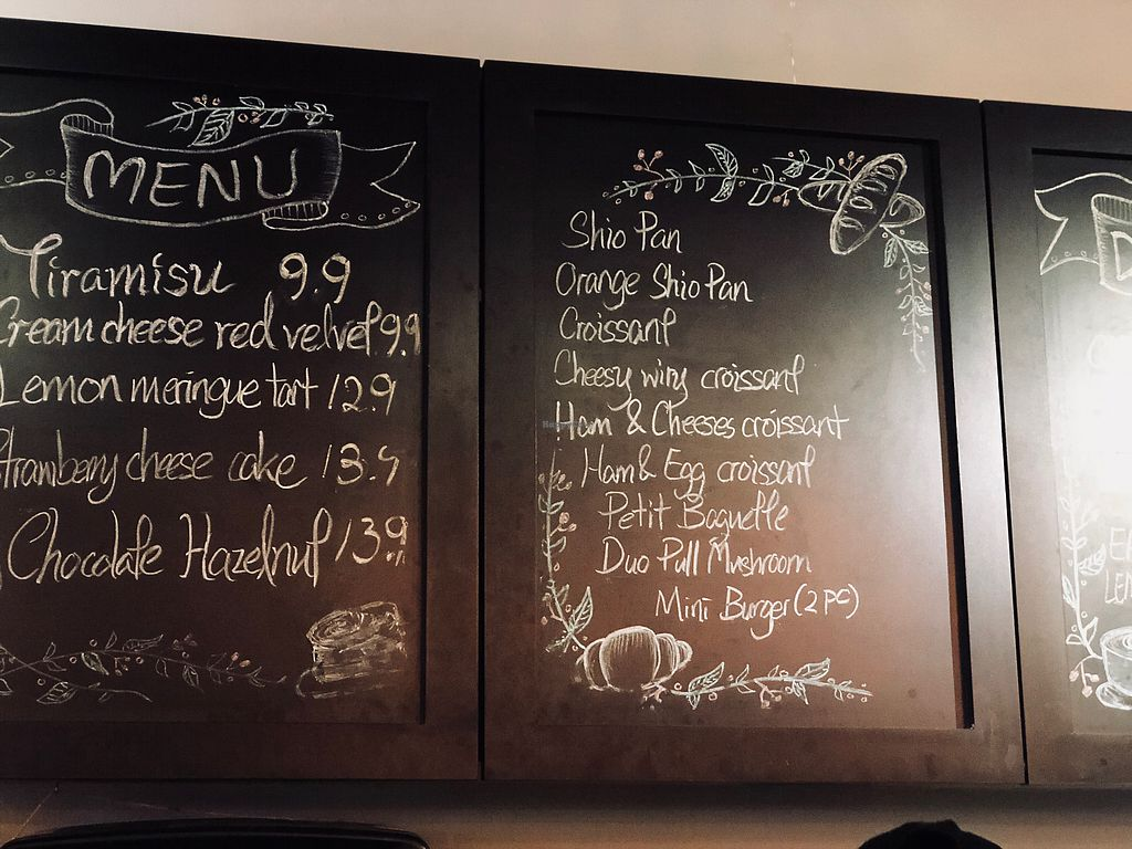 """Photo of Vburg Cafe  by <a href=""""/members/profile/CherylQuincy"""">CherylQuincy</a> <br/>Menu <br/> January 17, 2018  - <a href='/contact/abuse/image/81549/347556'>Report</a>"""