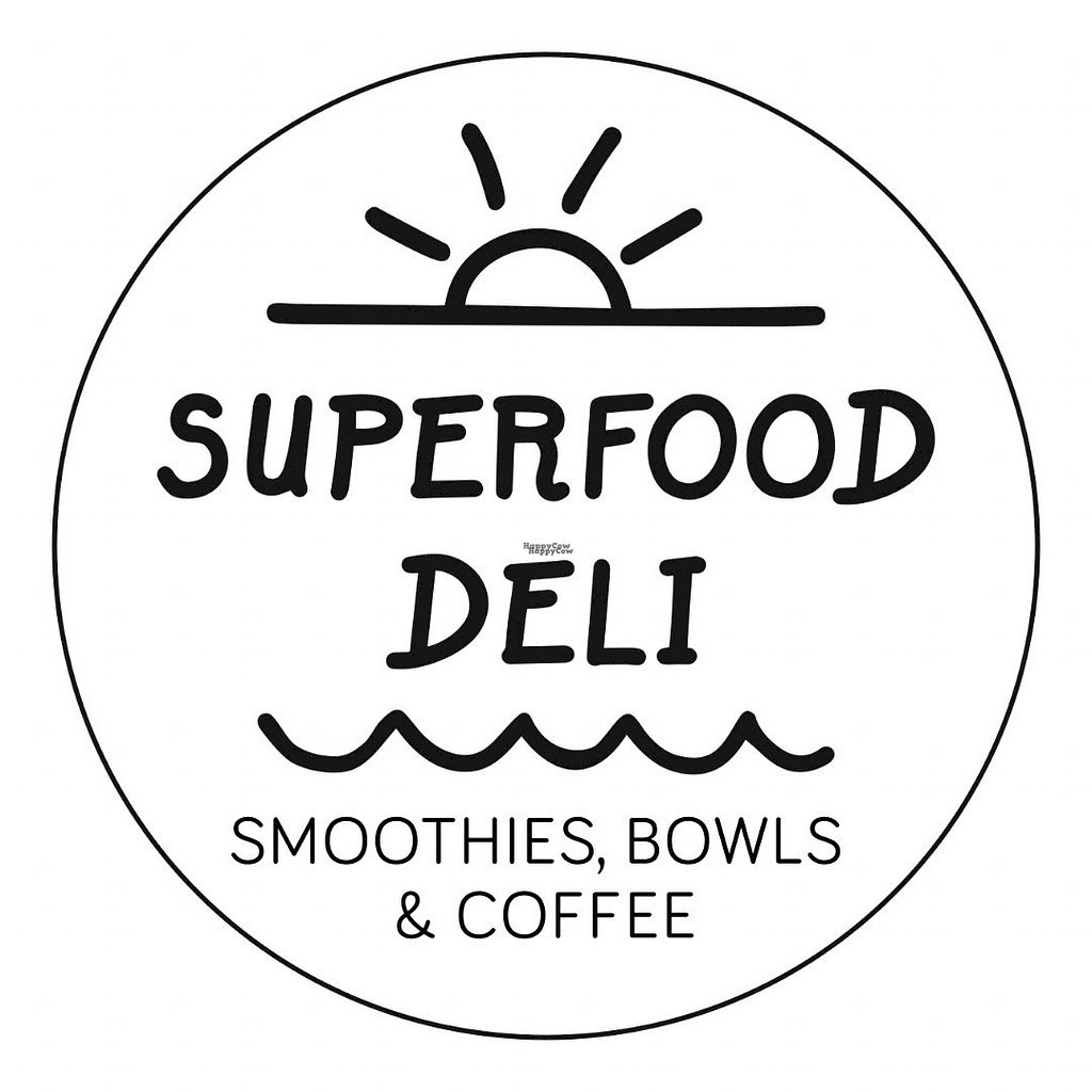 """Photo of Superfood Deli  by <a href=""""/members/profile/juicedeli"""">juicedeli</a> <br/>Superfood Deli <br/> October 19, 2016  - <a href='/contact/abuse/image/81554/183068'>Report</a>"""