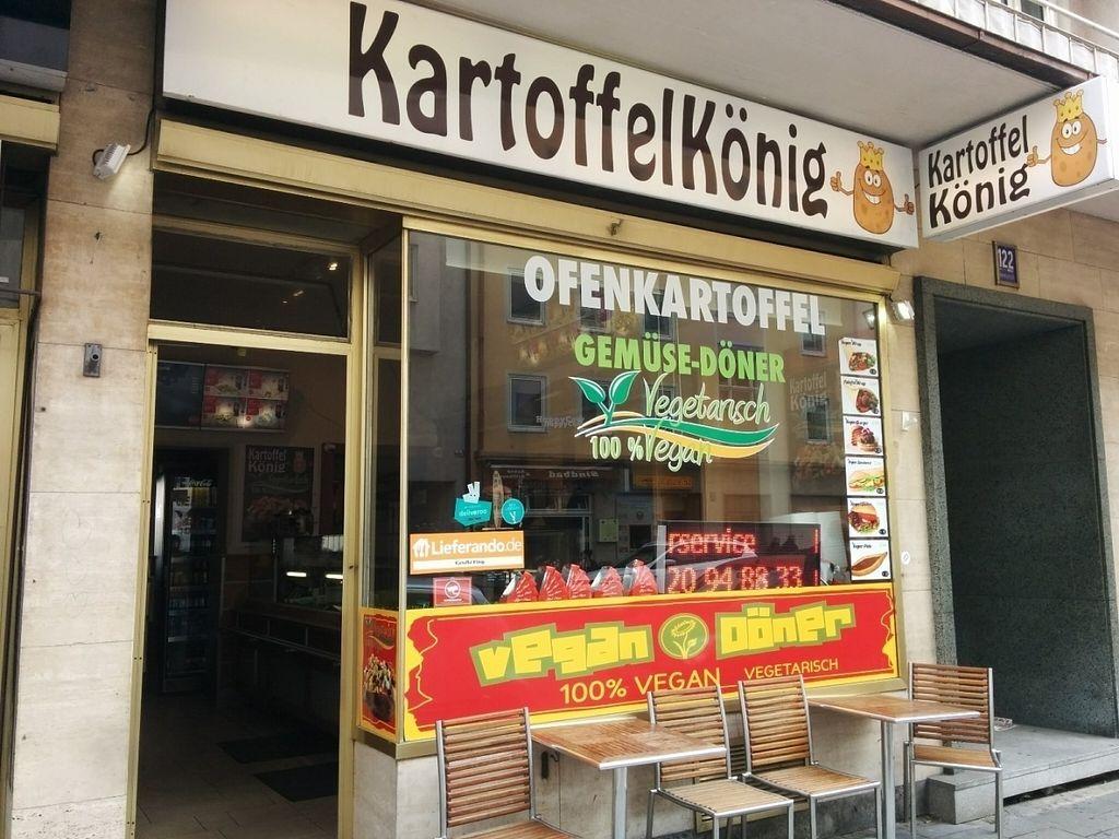 "Photo of KartoffelKonig  by <a href=""/members/profile/AdrianHObradors"">AdrianHObradors</a> <br/>Outside <br/> October 20, 2016  - <a href='/contact/abuse/image/81569/183161'>Report</a>"