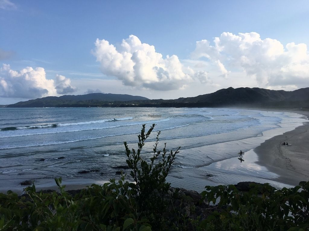 """Photo of Kaiyu Inn Eco Hotel  by <a href=""""/members/profile/Nancy%20Cadet"""">Nancy Cadet</a> <br/>Okinohama beach  <br/> October 21, 2016  - <a href='/contact/abuse/image/81578/183365'>Report</a>"""