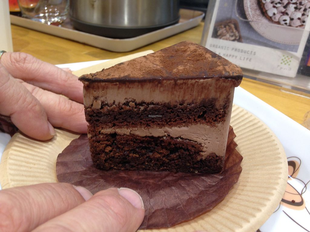 "Photo of Musubi Garden  by <a href=""/members/profile/cj81914"">cj81914</a> <br/>Chocolate Cake <br/> April 27, 2018  - <a href='/contact/abuse/image/81585/391642'>Report</a>"