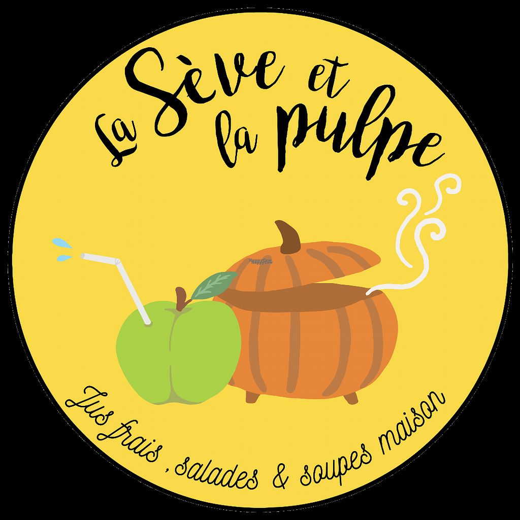 """Photo of CLOSED: La Seve et la Pulpe Food Truck  by <a href=""""/members/profile/Laseveetlapulpe"""">Laseveetlapulpe</a> <br/>Food Truck - 100 % Organic, Vegan, Gluten free.  Fresh juices, salads, soups, cakes and energy ball , all hand made with love !  <br/> October 19, 2016  - <a href='/contact/abuse/image/81623/183019'>Report</a>"""
