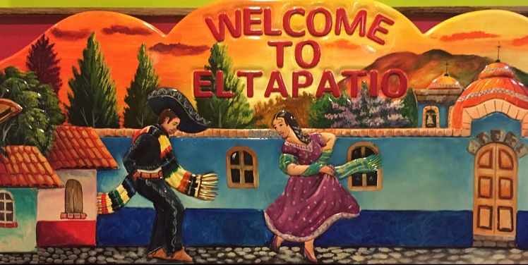 """Photo of El Tapatio  by <a href=""""/members/profile/Eefie"""">Eefie</a> <br/>Welcome to El Tapatio <br/> October 20, 2016  - <a href='/contact/abuse/image/81691/183085'>Report</a>"""