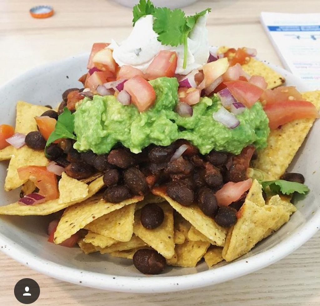 "Photo of Wombat Cafe & Store  by <a href=""/members/profile/BeccaVeg"">BeccaVeg</a> <br/>most amazing nachos! <br/> November 3, 2016  - <a href='/contact/abuse/image/81695/186447'>Report</a>"