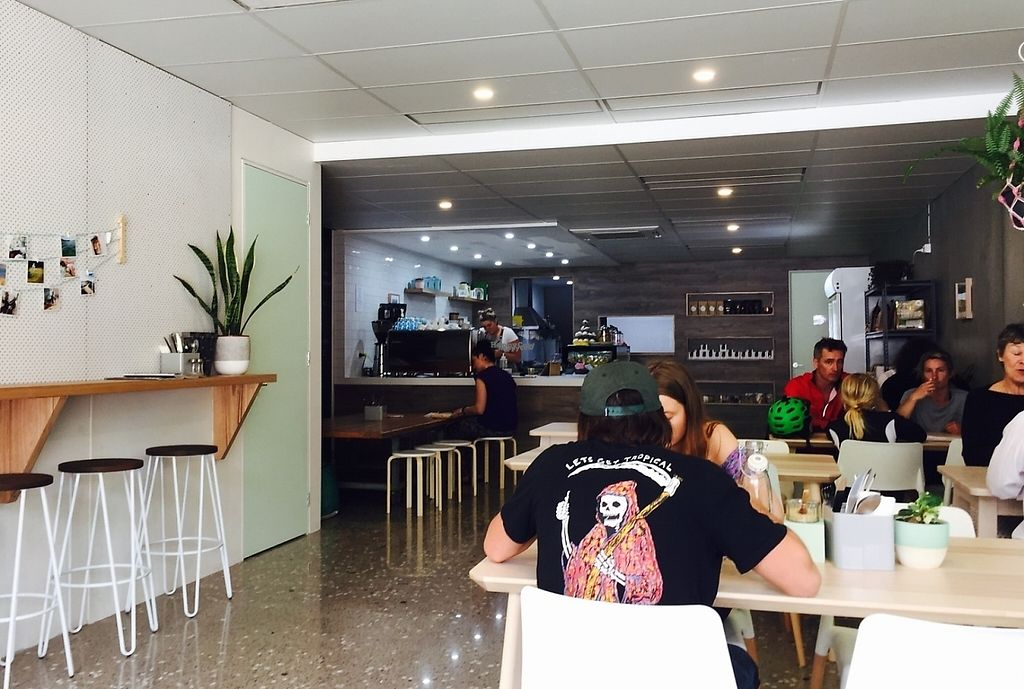 "Photo of Wombat Cafe & Store  by <a href=""/members/profile/karlaess"">karlaess</a> <br/>Interior <br/> November 12, 2016  - <a href='/contact/abuse/image/81695/188908'>Report</a>"