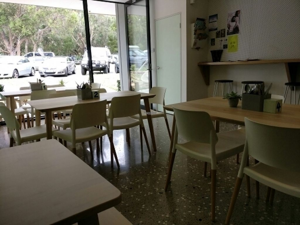 "Photo of Wombat Cafe & Store  by <a href=""/members/profile/Aloo"">Aloo</a> <br/>comfortable seating and outdoor area <br/> December 31, 2016  - <a href='/contact/abuse/image/81695/206403'>Report</a>"