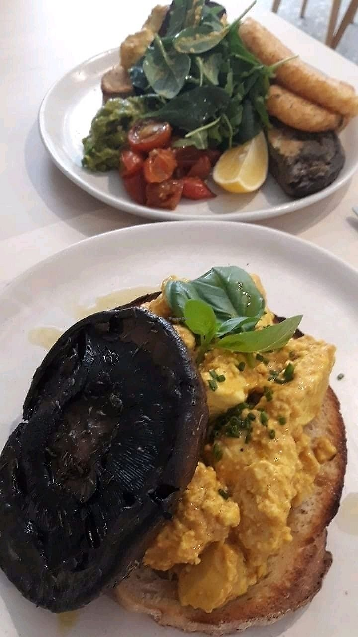 "Photo of Wombat Cafe & Store  by <a href=""/members/profile/Purejoy58"">Purejoy58</a> <br/>All day breakfast? <br/> February 24, 2018  - <a href='/contact/abuse/image/81695/363007'>Report</a>"