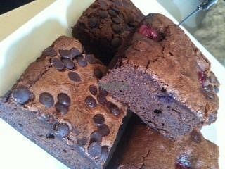 "Photo of Cafe Como  by <a href=""/members/profile/MiaAmWoerthersee"">MiaAmWoerthersee</a> <br/>Vegan brownies <br/> October 20, 2016  - <a href='/contact/abuse/image/81697/183121'>Report</a>"