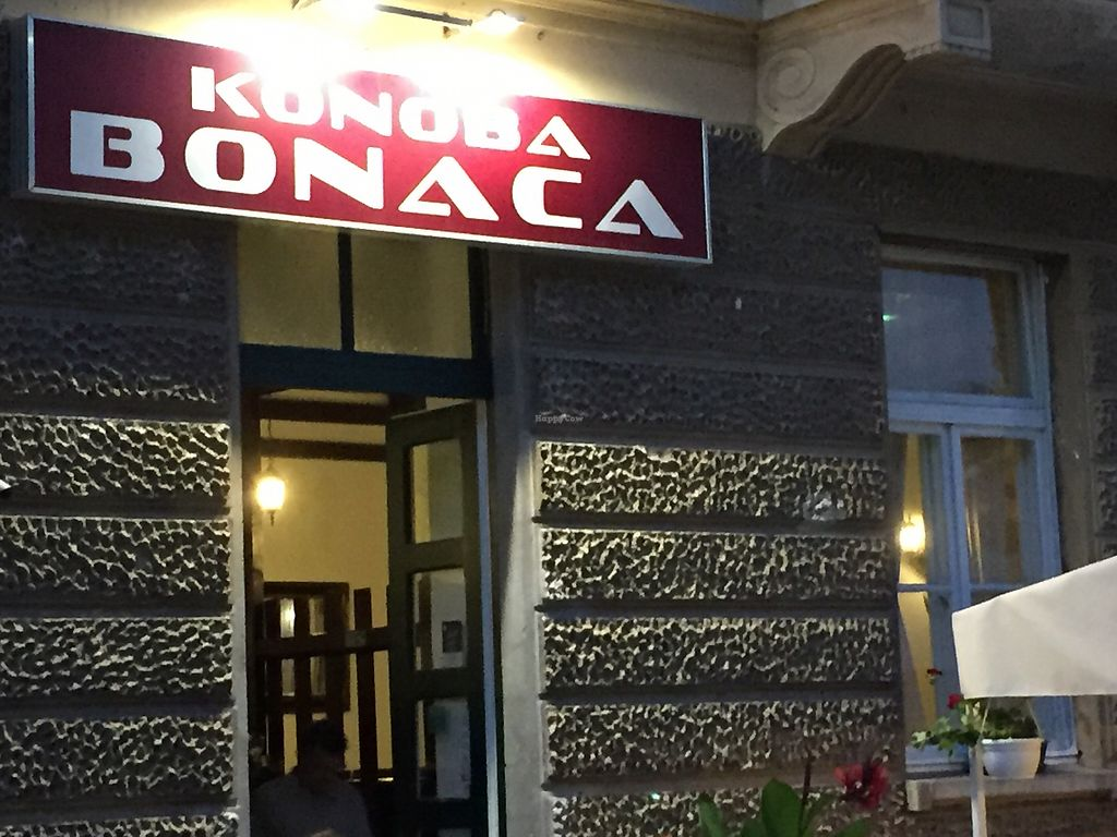 """Photo of Konoba Bonaca  by <a href=""""/members/profile/WernerSiegrist"""">WernerSiegrist</a> <br/>Konoba Bonaca <br/> July 5, 2017  - <a href='/contact/abuse/image/81756/276907'>Report</a>"""