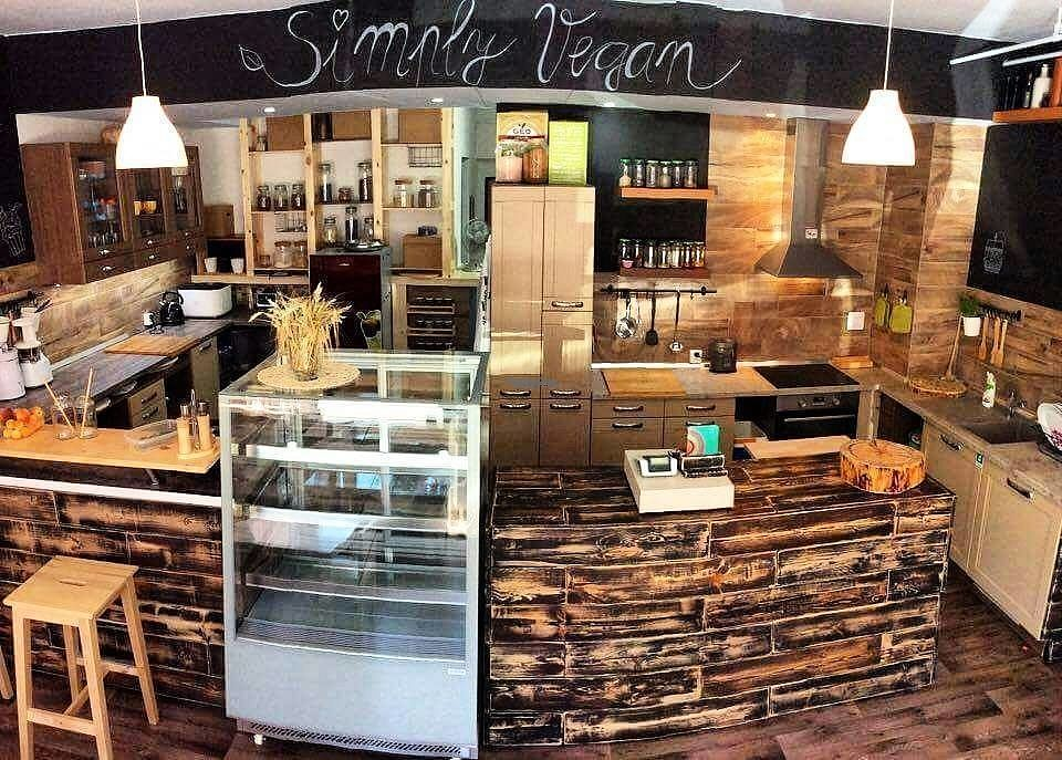 """Photo of Simply Vegan  by <a href=""""/members/profile/Romain"""">Romain</a> <br/>Inside <br/> October 21, 2016  - <a href='/contact/abuse/image/81763/183315'>Report</a>"""