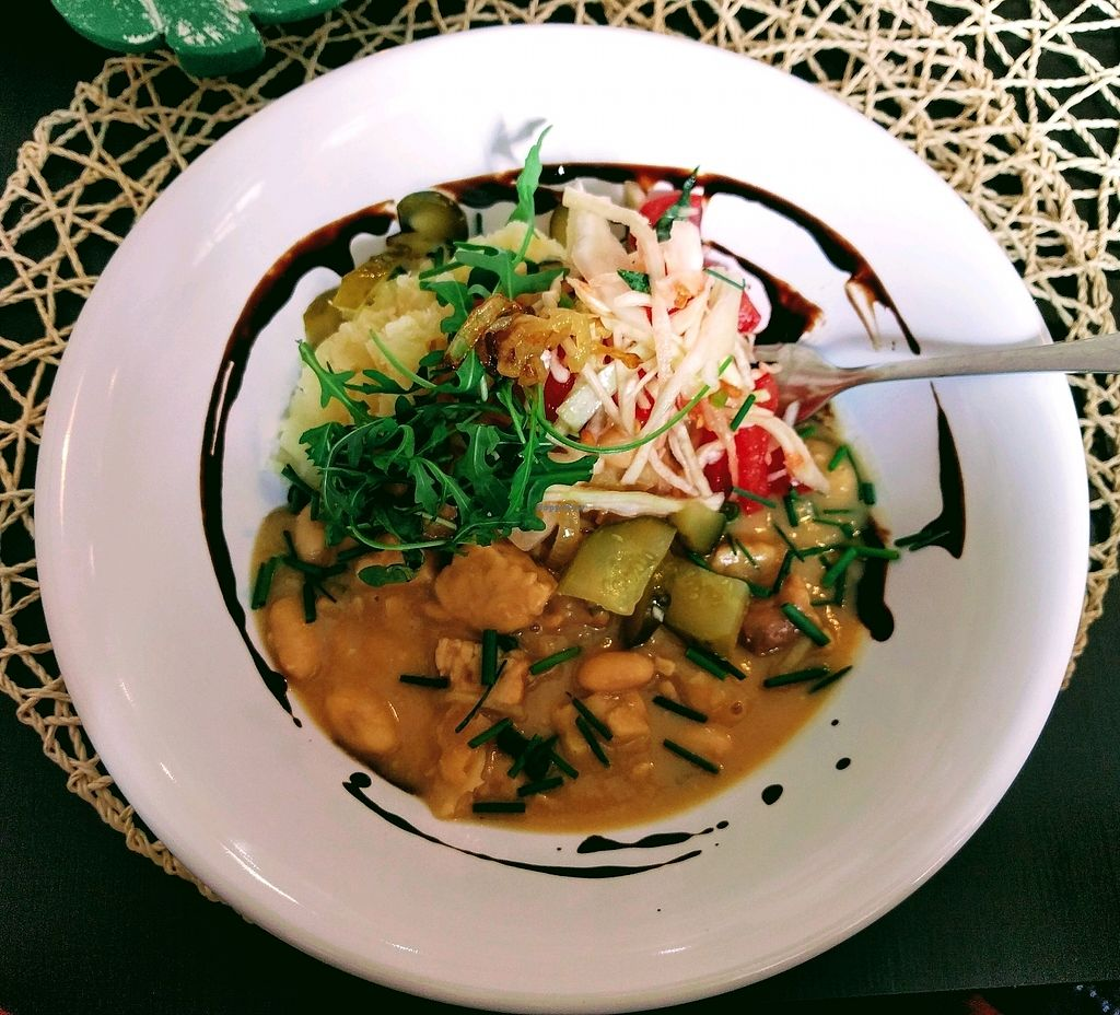 """Photo of Simply Vegan  by <a href=""""/members/profile/CoconutRice"""">CoconutRice</a> <br/>GF main dish <br/> January 25, 2018  - <a href='/contact/abuse/image/81763/350875'>Report</a>"""