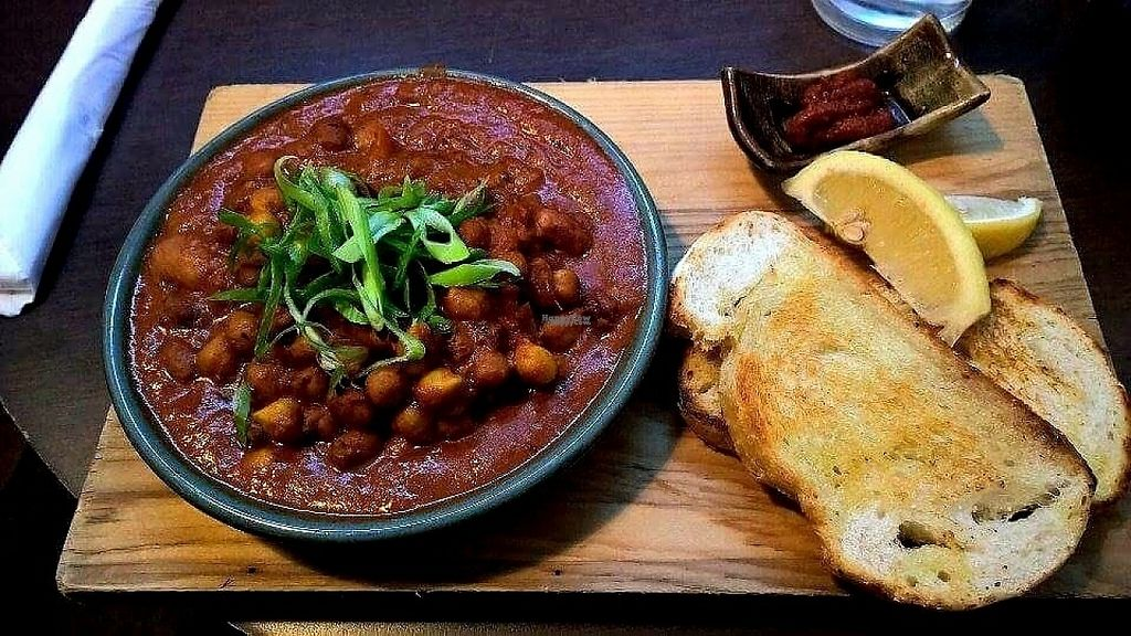 "Photo of Laneway Cafe  by <a href=""/members/profile/NachosBalestra"">NachosBalestra</a> <br/>African beans <br/> April 10, 2017  - <a href='/contact/abuse/image/81788/246857'>Report</a>"