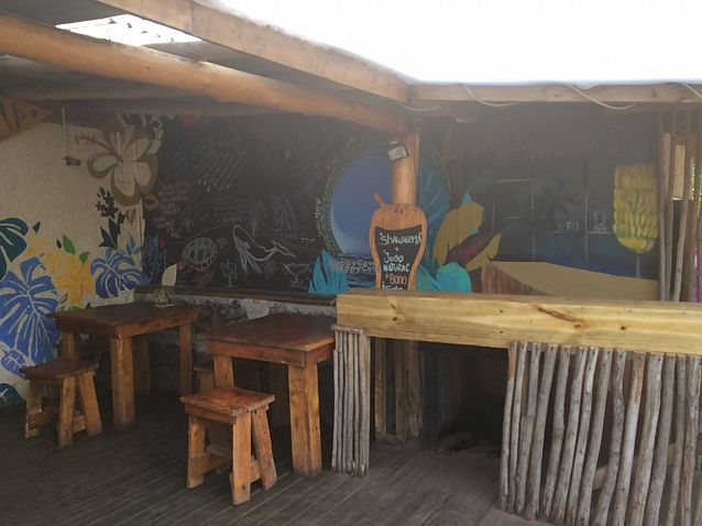 """Photo of Casa Esquina  by <a href=""""/members/profile/Siup"""">Siup</a> <br/>outdoor seating  <br/> October 22, 2016  - <a href='/contact/abuse/image/81802/183506'>Report</a>"""