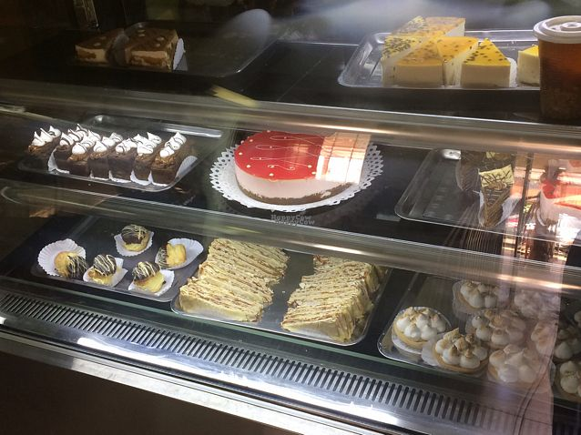 "Photo of Panaderia O Te Ahi  by <a href=""/members/profile/Siup"">Siup</a> <br/>vegetarian (not vegan) pastries  <br/> October 24, 2016  - <a href='/contact/abuse/image/81803/184023'>Report</a>"