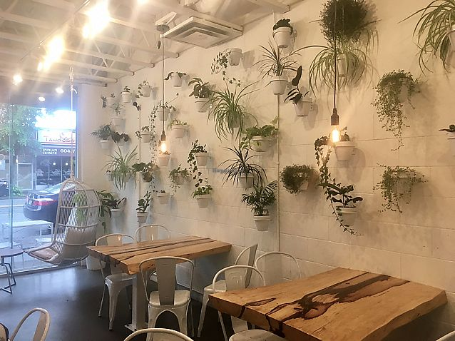 """Photo of Olive and Ruby Cafe  by <a href=""""/members/profile/Greeneyedgirl"""">Greeneyedgirl</a> <br/>interior <br/> June 16, 2017  - <a href='/contact/abuse/image/81814/269583'>Report</a>"""