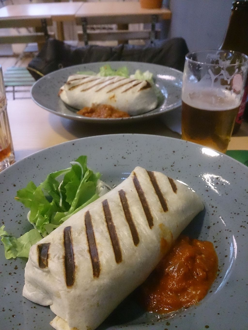 """Photo of Waipawa  by <a href=""""/members/profile/hanamizu"""">hanamizu</a> <br/>burrito filled with rice <br/> August 31, 2017  - <a href='/contact/abuse/image/81824/299510'>Report</a>"""