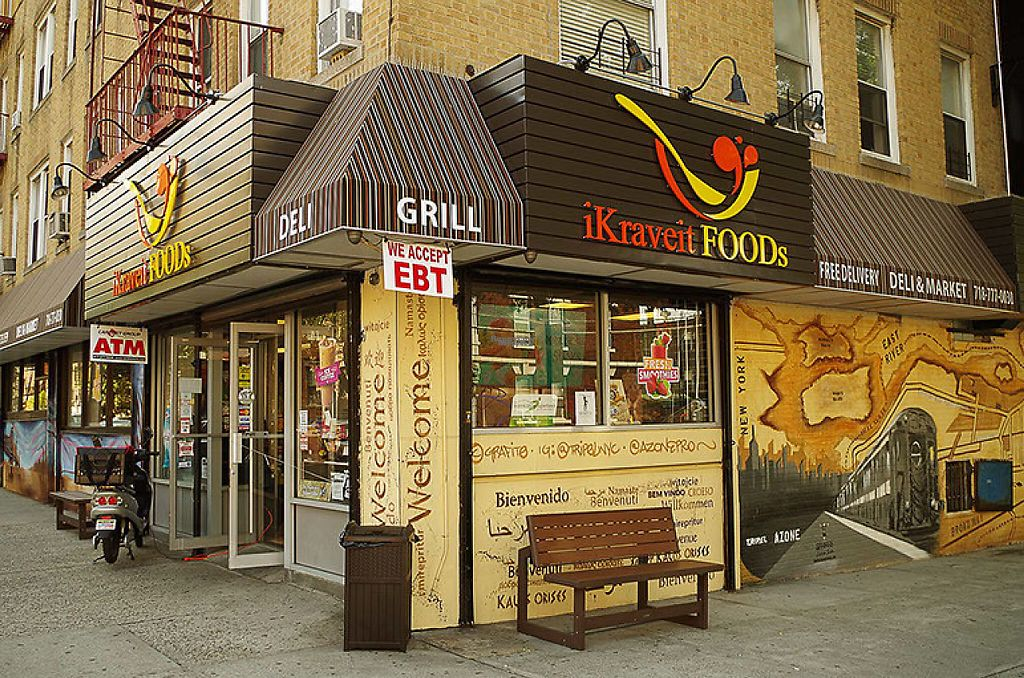 "Photo of iKraveit Foods  by <a href=""/members/profile/community"">community</a> <br/>iKraveit Foods <br/> March 14, 2017  - <a href='/contact/abuse/image/81857/236174'>Report</a>"