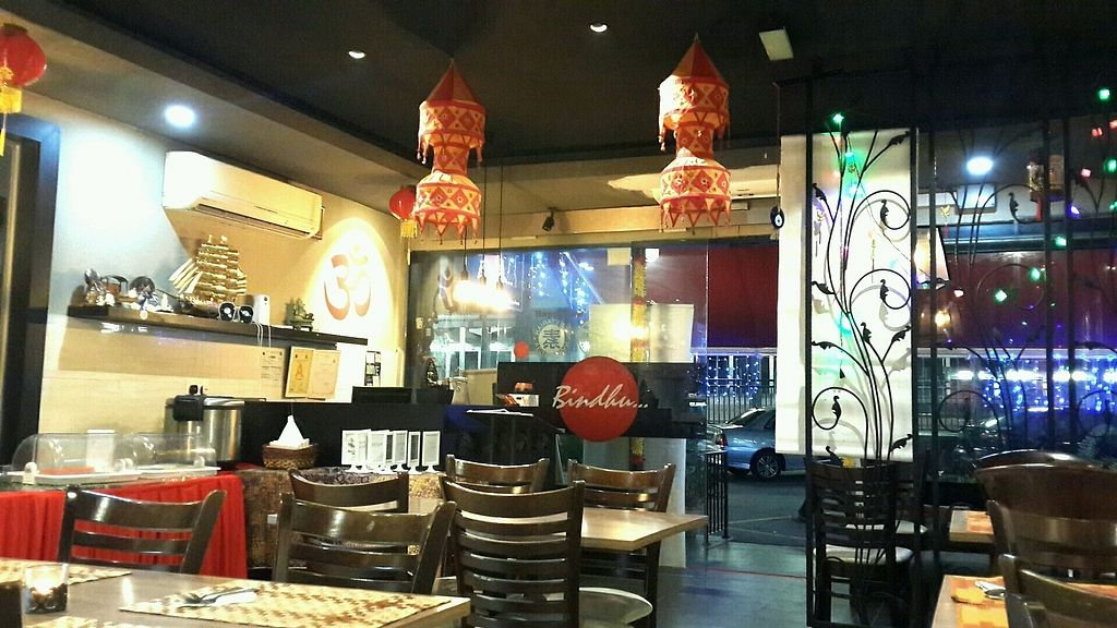 """Photo of Bindhu Restaurant  by <a href=""""/members/profile/lotus.light"""">lotus.light</a> <br/>Interior <br/> January 20, 2018  - <a href='/contact/abuse/image/81868/348886'>Report</a>"""