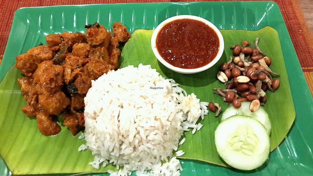 """Photo of Bindhu Restaurant  by <a href=""""/members/profile/lotus.light"""">lotus.light</a> <br/>Nasi lemak <br/> January 20, 2018  - <a href='/contact/abuse/image/81868/348887'>Report</a>"""
