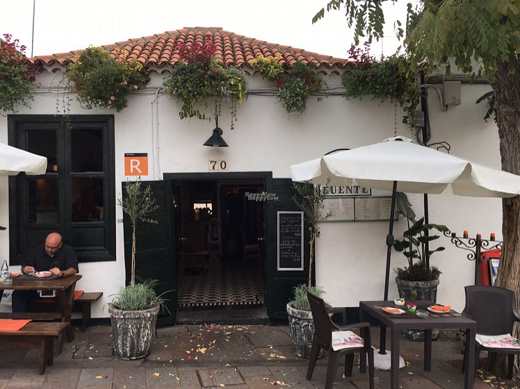 "Photo of Tasca la Fuente  by <a href=""/members/profile/leont"">leont</a> <br/>Outside <br/> October 26, 2016  - <a href='/contact/abuse/image/81875/184577'>Report</a>"