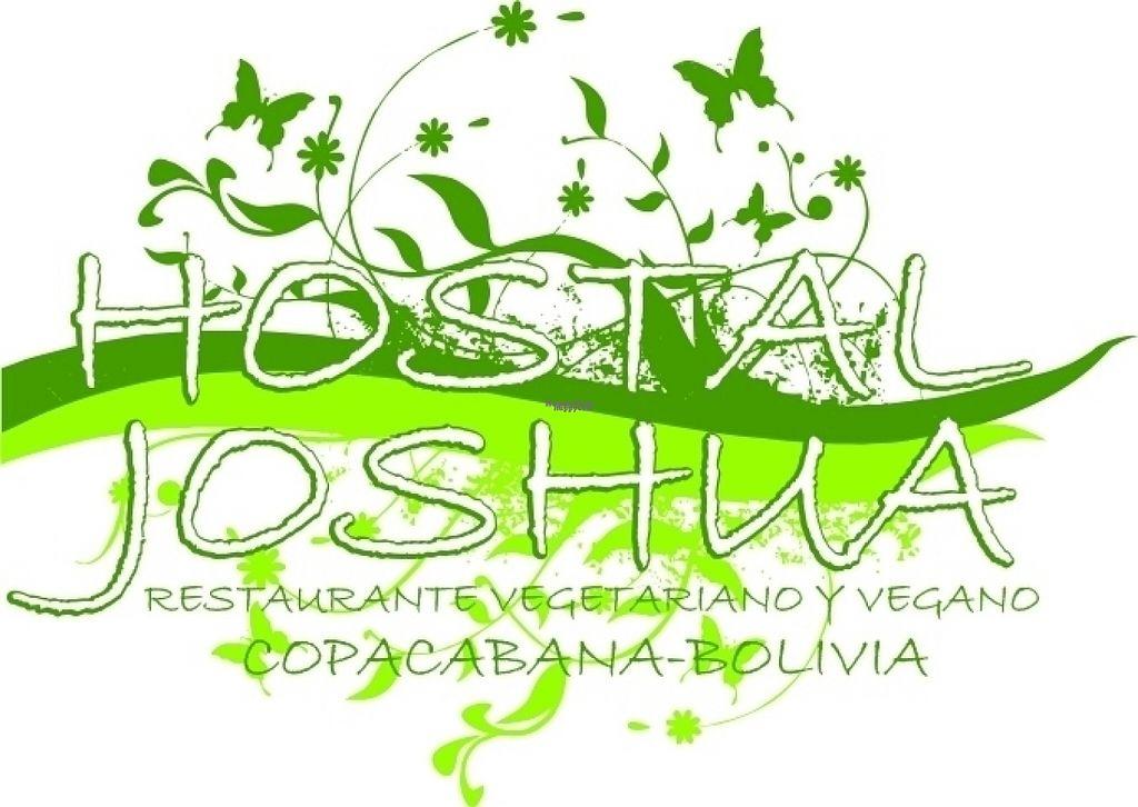 "Photo of Hostal Joshua  by <a href=""/members/profile/Carlosguevara"">Carlosguevara</a> <br/>Logo  <br/> October 30, 2016  - <a href='/contact/abuse/image/81884/185438'>Report</a>"