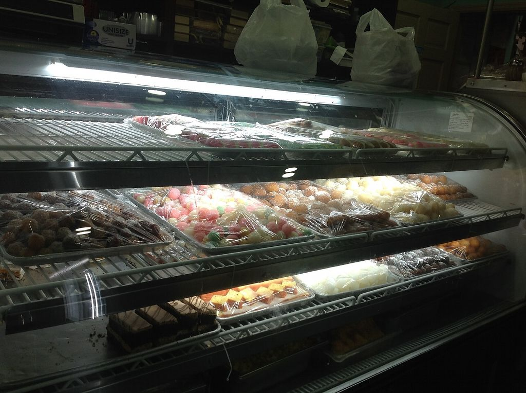 """Photo of Punjabi Dhaba  by <a href=""""/members/profile/SendNooch"""">SendNooch</a> <br/>They have tons of sweets! <br/> March 21, 2018  - <a href='/contact/abuse/image/81885/373836'>Report</a>"""