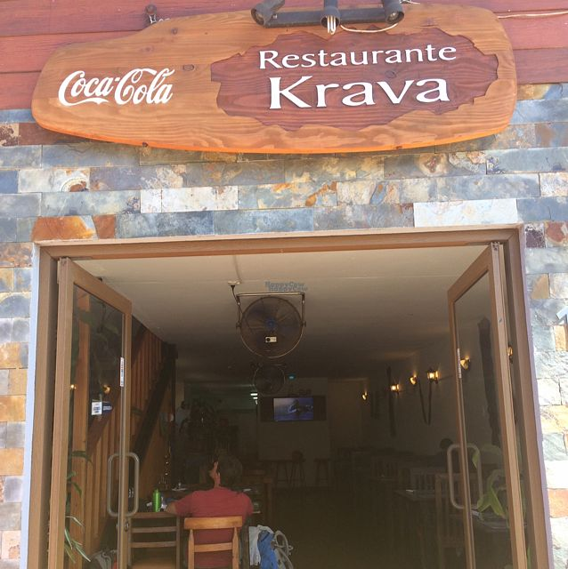 """Photo of Krava Restaurant   by <a href=""""/members/profile/Siup"""">Siup</a> <br/>Krava  <br/> October 24, 2016  - <a href='/contact/abuse/image/81892/184193'>Report</a>"""