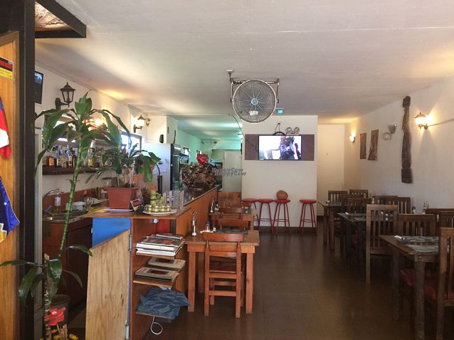 """Photo of Krava Restaurant   by <a href=""""/members/profile/Siup"""">Siup</a> <br/>inside the restaurants <br/> October 24, 2016  - <a href='/contact/abuse/image/81892/184194'>Report</a>"""