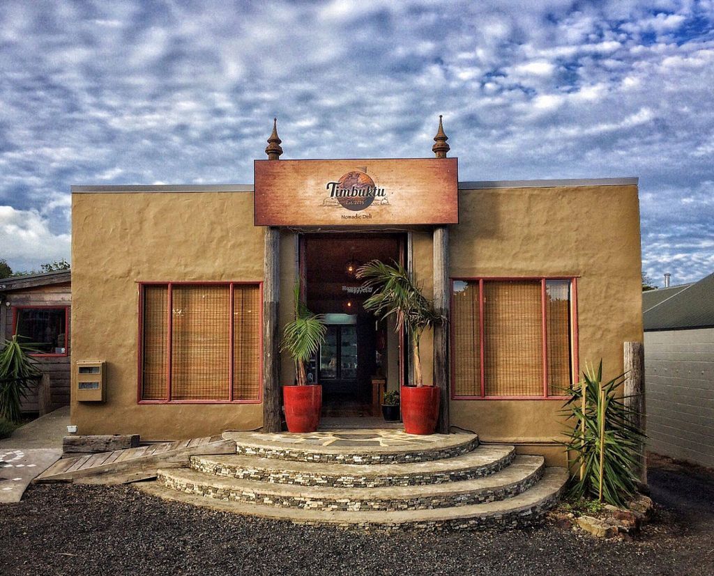 """Photo of Timbuktu Nomadic Deli  by <a href=""""/members/profile/Timbuktudeli"""">Timbuktudeli</a> <br/>Timbuktu Deli enter for a culinary journey <br/> October 26, 2016  - <a href='/contact/abuse/image/81930/184584'>Report</a>"""
