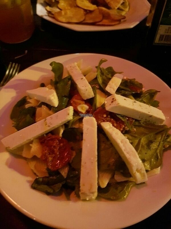 "Photo of Jardin  by <a href=""/members/profile/NatalieMayer"">NatalieMayer</a> <br/>vegetarian salad  <br/> October 25, 2016  - <a href='/contact/abuse/image/81933/184355'>Report</a>"
