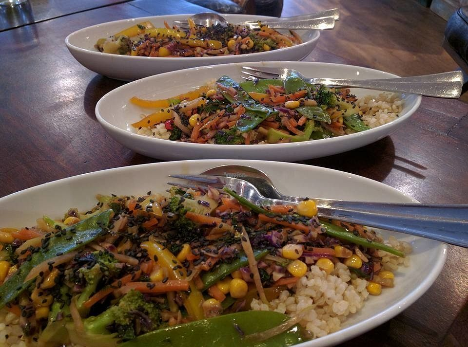 """Photo of Artisan  by <a href=""""/members/profile/MatejaKordic"""">MatejaKordic</a> <br/>rice with veggies <br/> October 25, 2016  - <a href='/contact/abuse/image/81964/184398'>Report</a>"""