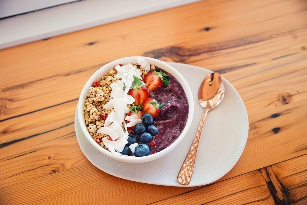 "Photo of The Sweet Meadow  by <a href=""/members/profile/miss_aishe"">miss_aishe</a> <br/>Acai bowl <br/> November 2, 2016  - <a href='/contact/abuse/image/82016/186057'>Report</a>"