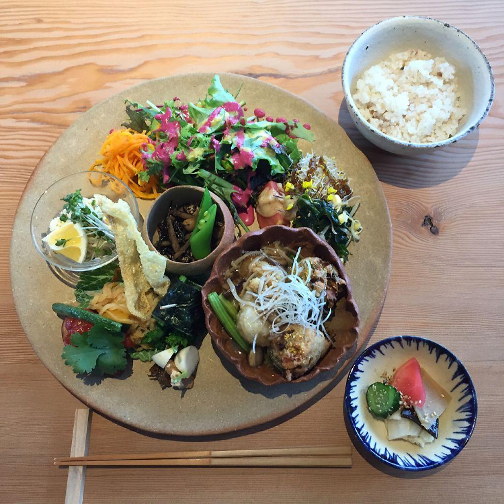"Photo of Kousagisha Cafe  by <a href=""/members/profile/Hologram_Sam"">Hologram_Sam</a> <br/>delightful <br/> April 7, 2017  - <a href='/contact/abuse/image/82027/245382'>Report</a>"
