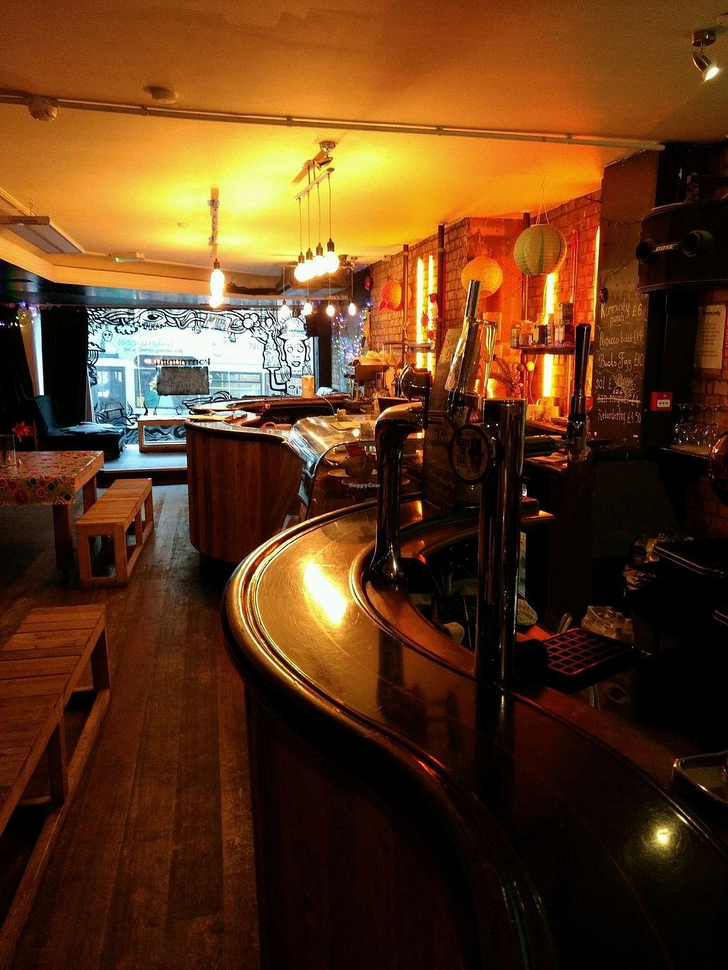 """Photo of Wildflower Creative Kitchen  by <a href=""""/members/profile/craigmc"""">craigmc</a> <br/>great space <br/> January 12, 2018  - <a href='/contact/abuse/image/82039/345874'>Report</a>"""