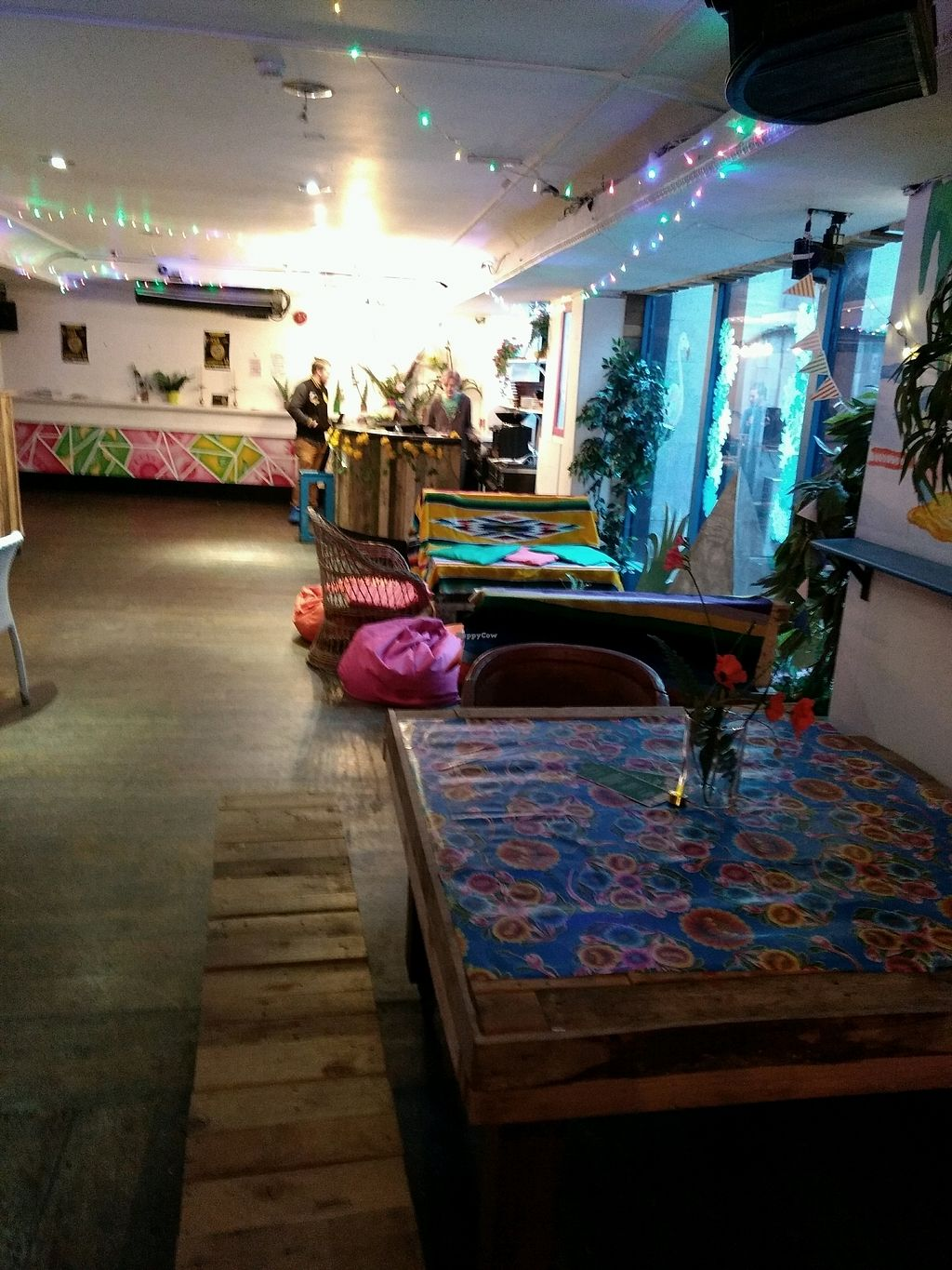 """Photo of Wildflower Creative Kitchen  by <a href=""""/members/profile/craigmc"""">craigmc</a> <br/>big <br/> January 12, 2018  - <a href='/contact/abuse/image/82039/345877'>Report</a>"""