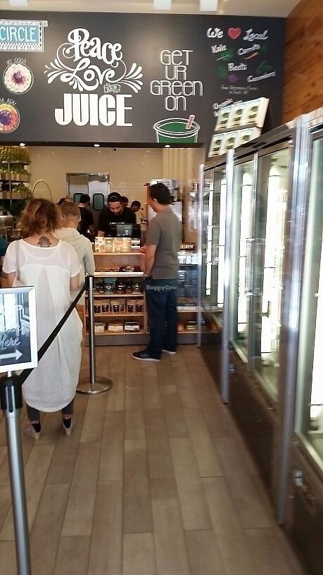 """Photo of Juice Generation - 8th Ave  by <a href=""""/members/profile/eric"""">eric</a> <br/>inside <br/> June 9, 2017  - <a href='/contact/abuse/image/82087/267341'>Report</a>"""